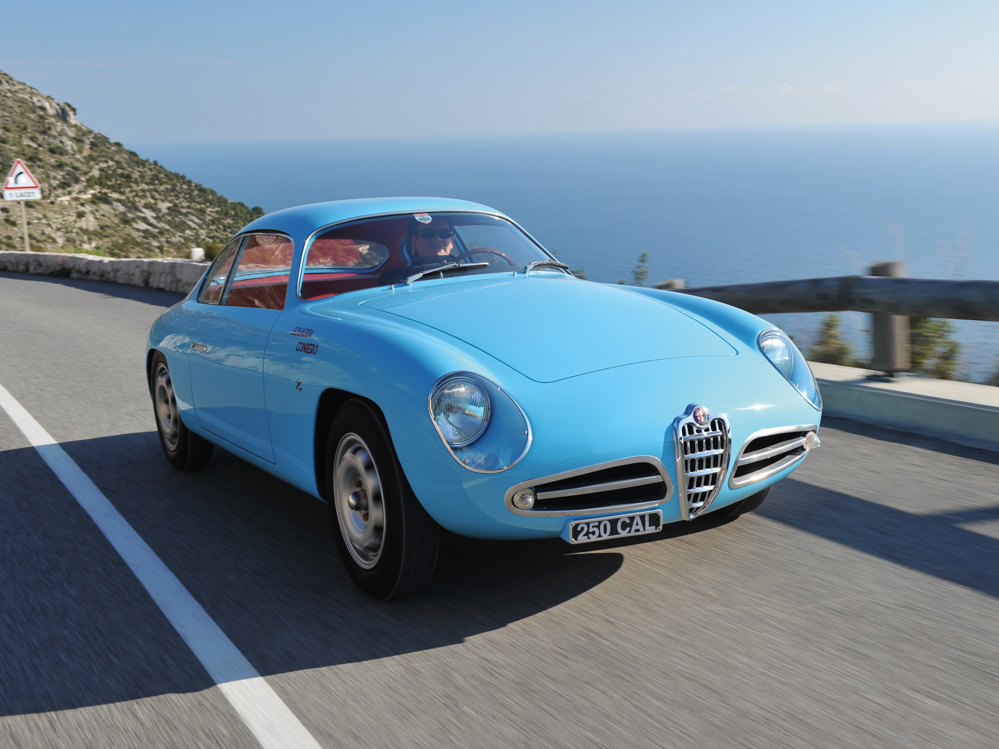 Alfa romeo svz photo - 4