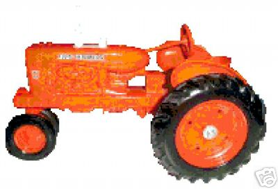 Allis-chalmers wd45 photo - 4
