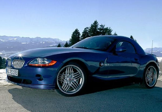 Alpina roadster photo - 4