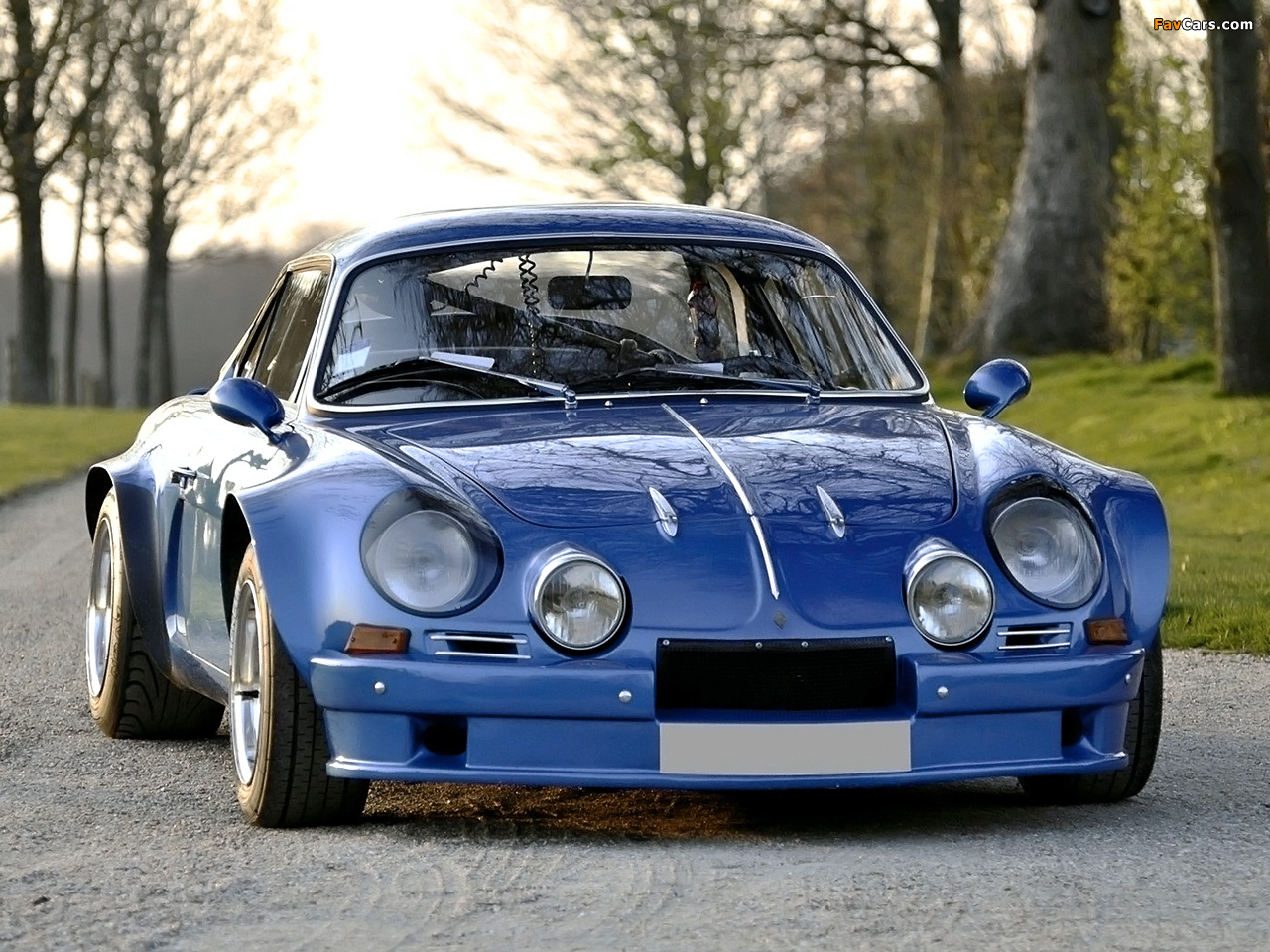Alpine 1300 photo - 2