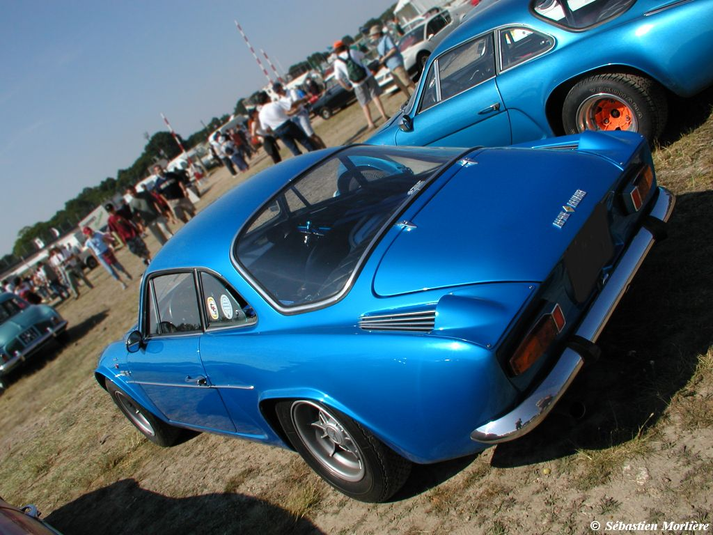 Alpine 1300 photo - 3