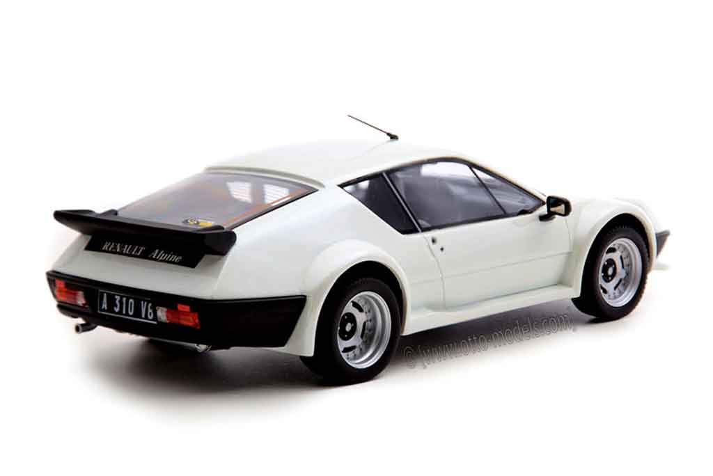 Alpine a310 photo - 2