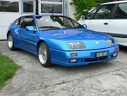 Alpine a610 photo - 1