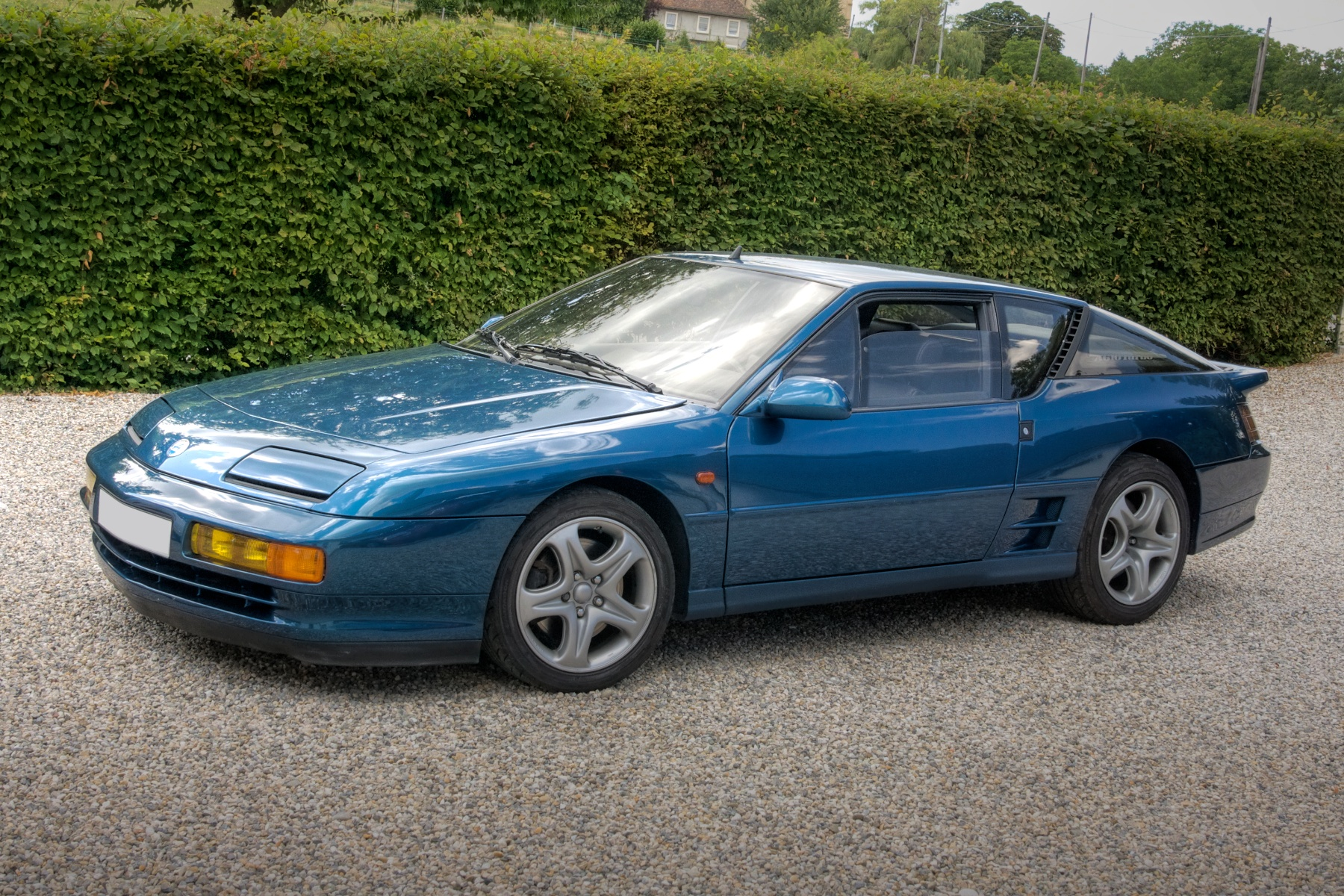 Alpine a610 photo - 2