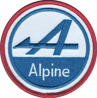 Alpine g photo - 4