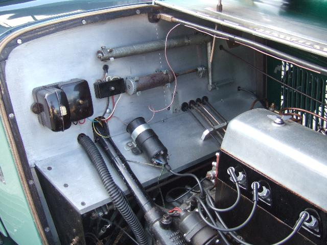 Alvis firebird photo - 3
