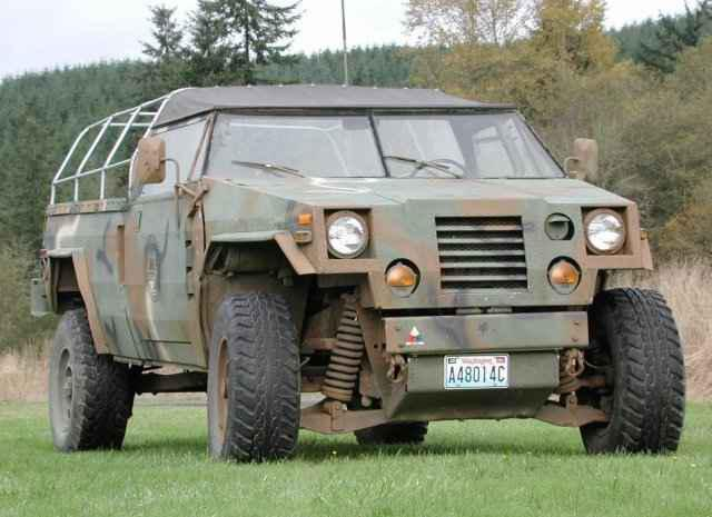 Am general hmmwv photo - 2
