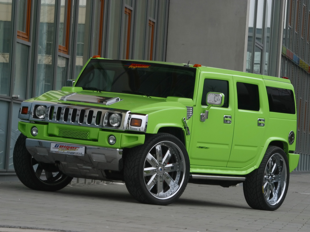 Am general hummer photo - 2