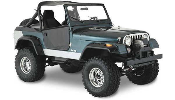 Am general jeep photo - 1