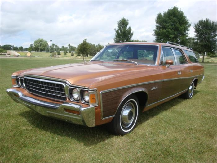 Amc ambassador photo - 1