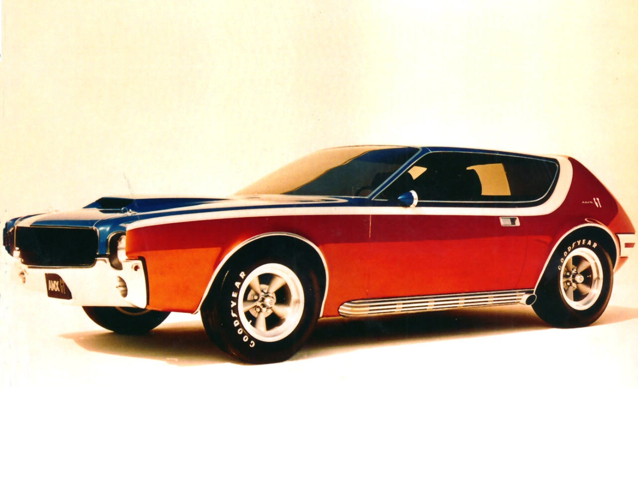 Amc amx photo - 3