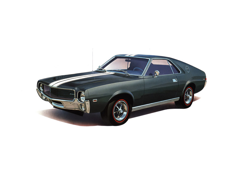 Amc amx photo - 4