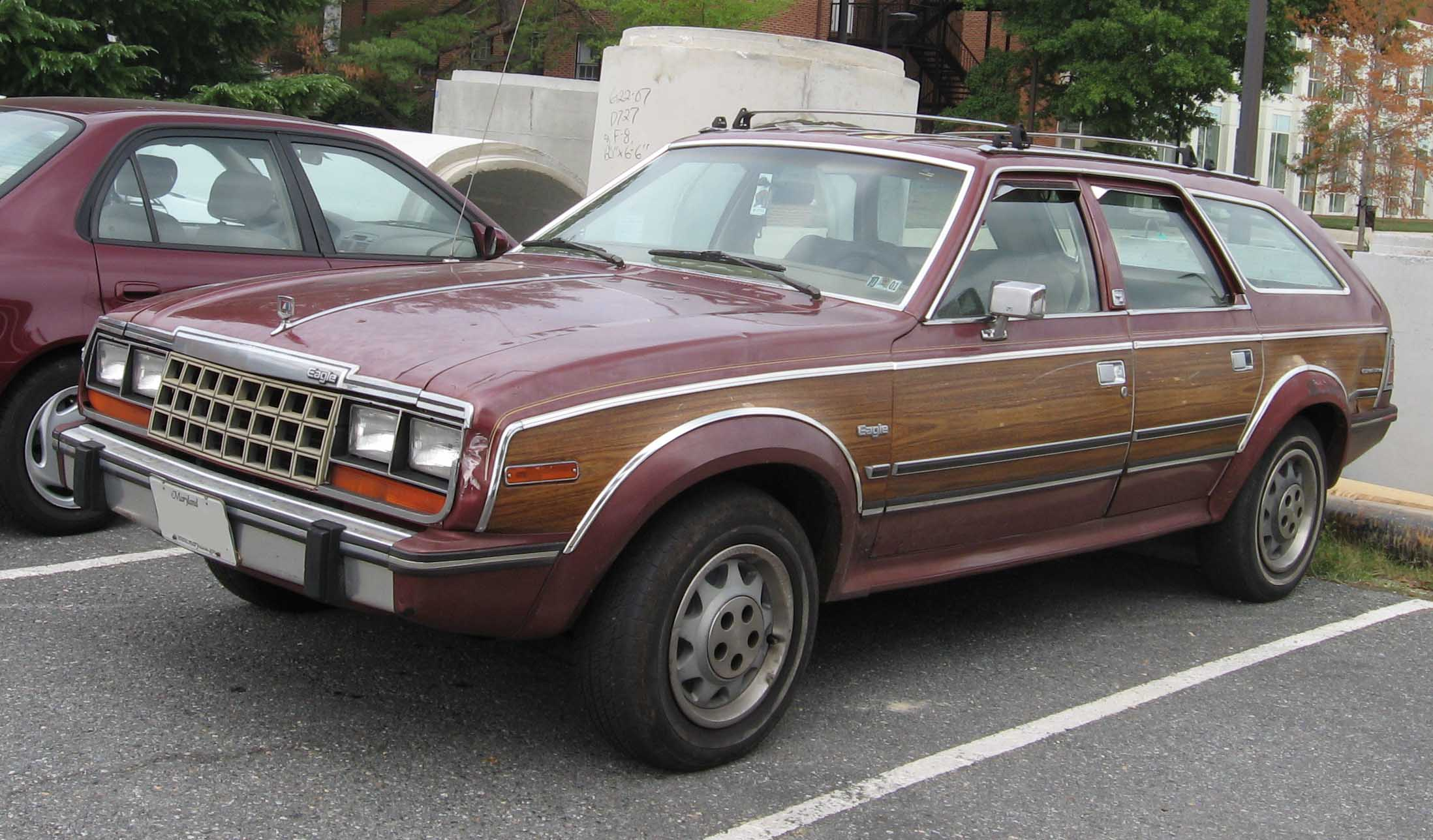 Amc eagle photo - 1