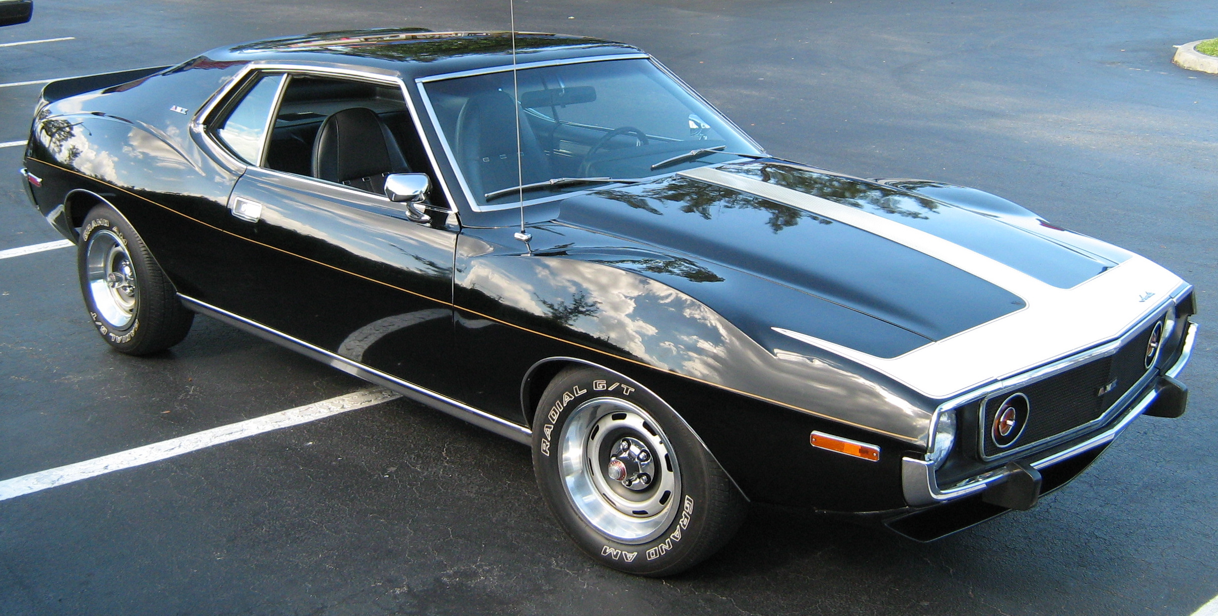 Amc javelin photo - 2