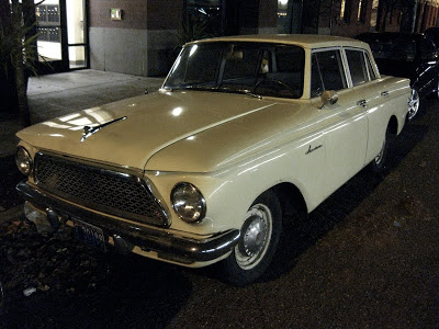 Amc rambler photo - 2