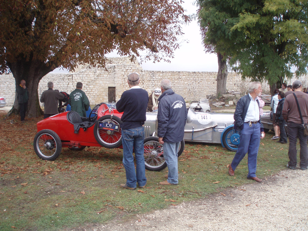 Amilcar cc photo - 1