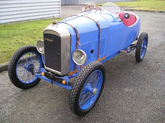 Amilcar cc photo - 2