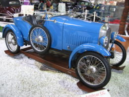 Amilcar cc photo - 3