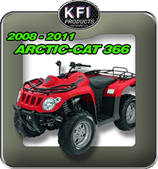 Arctic cat 366 photo - 3