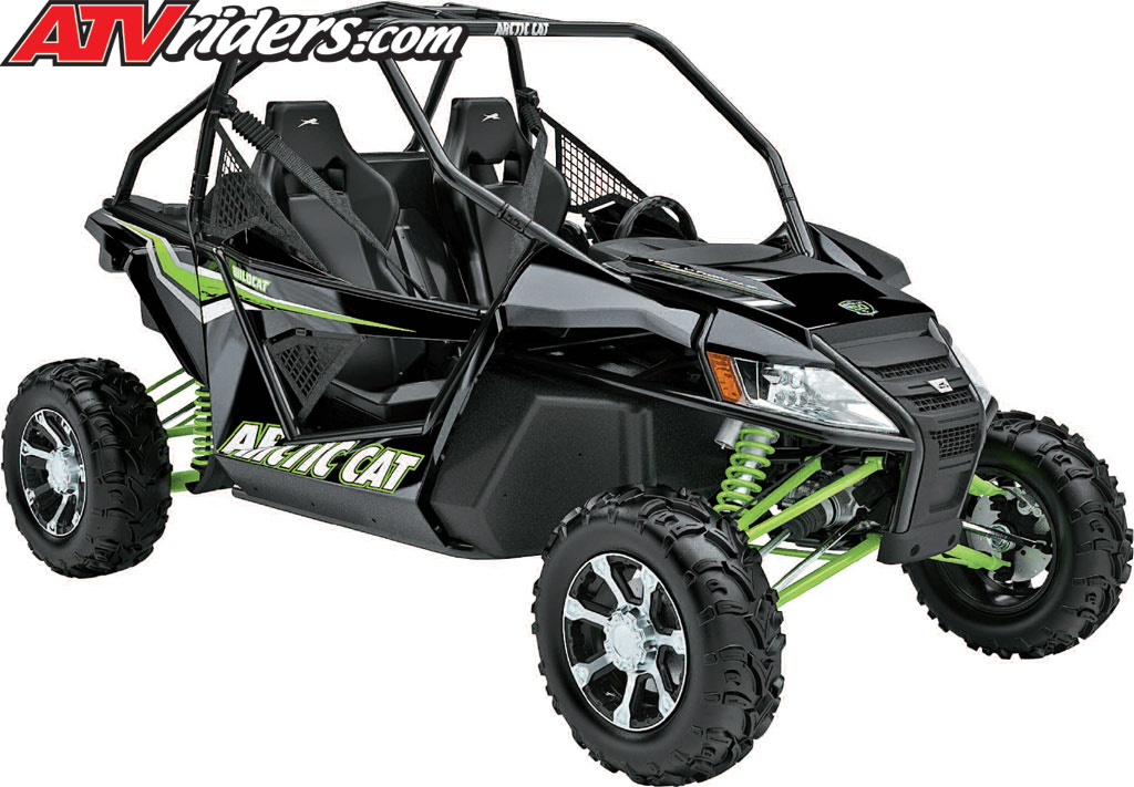 Arctic cat 650 photo - 4