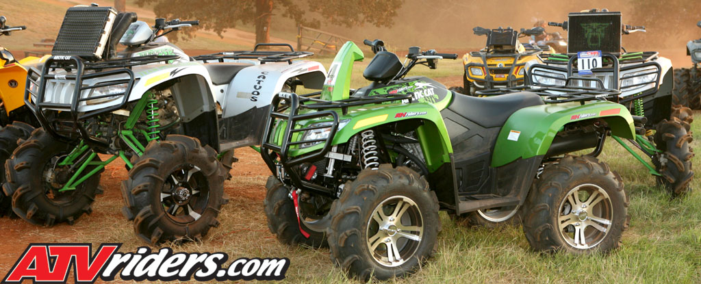 Arctic cat 700 photo - 3