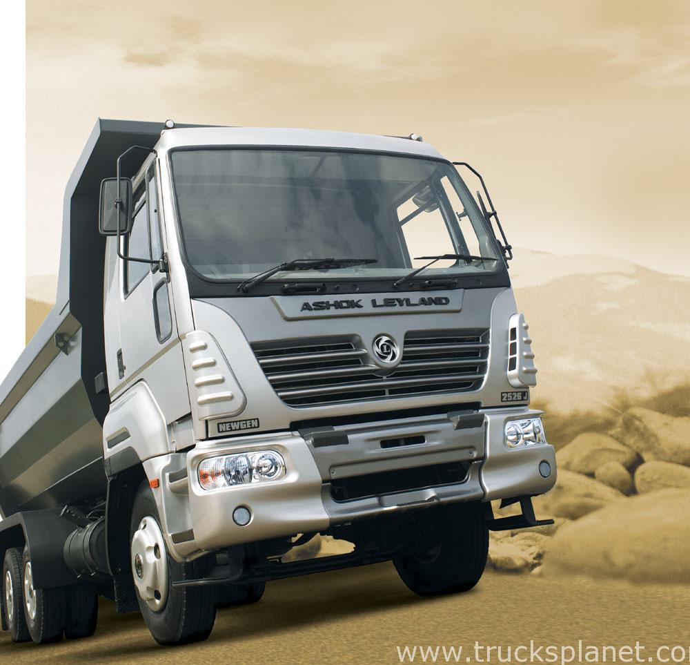 Ashok leyland cargo photo - 4
