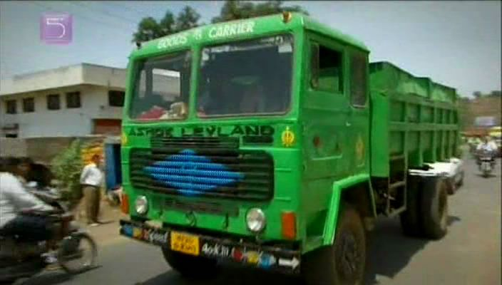 Ashok leyland comet photo - 1
