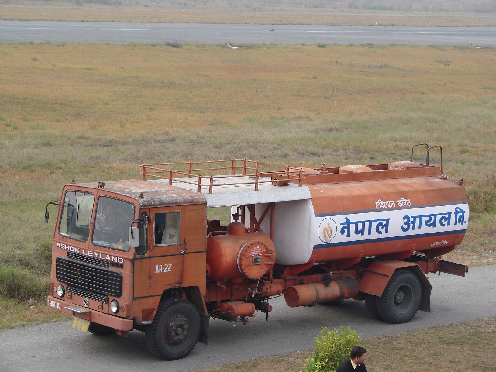 Ashok leyland comet photo - 4