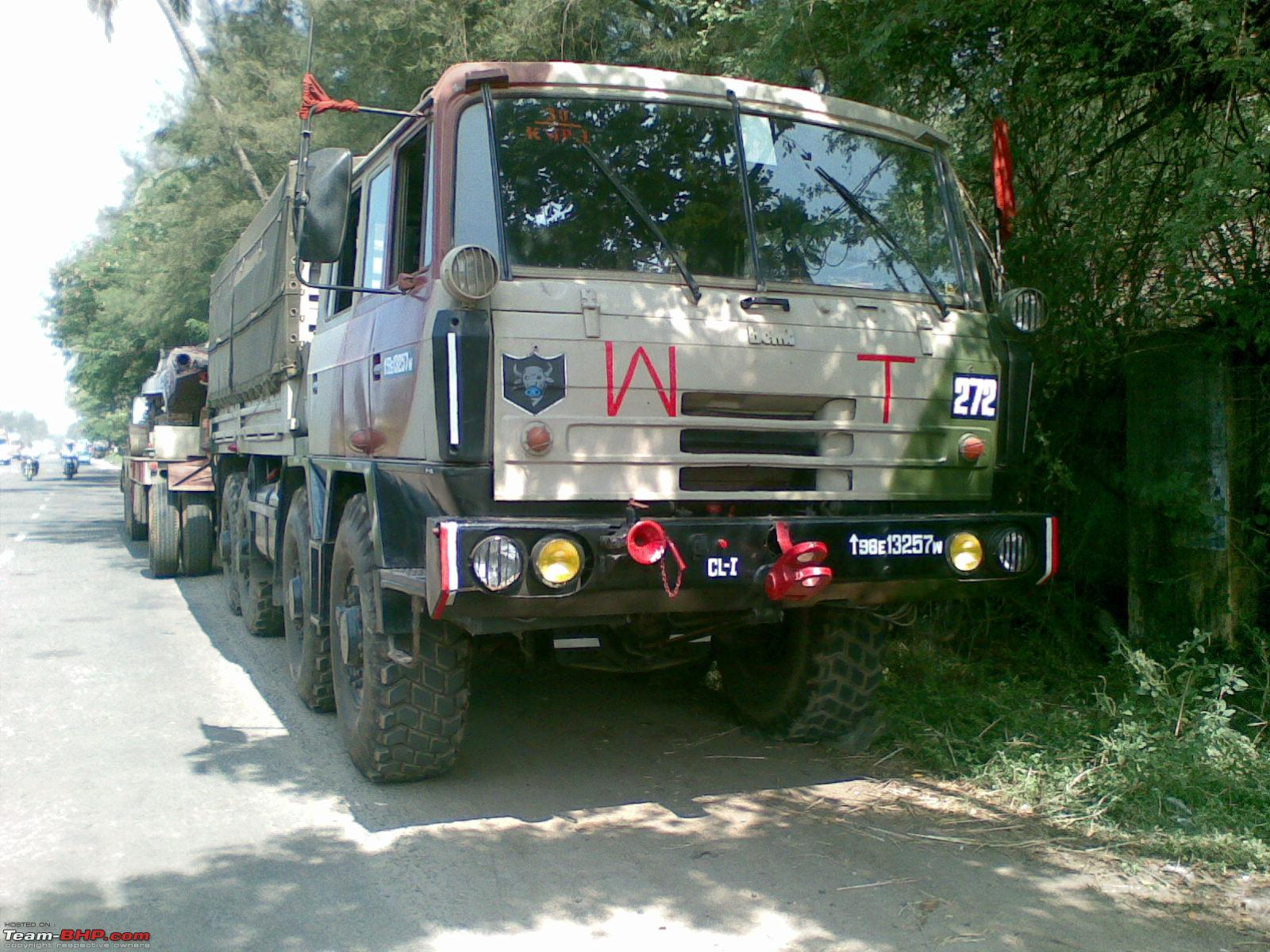 Ashok leyland stallion photo - 2