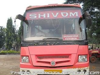 Ashok leyland viking photo - 4