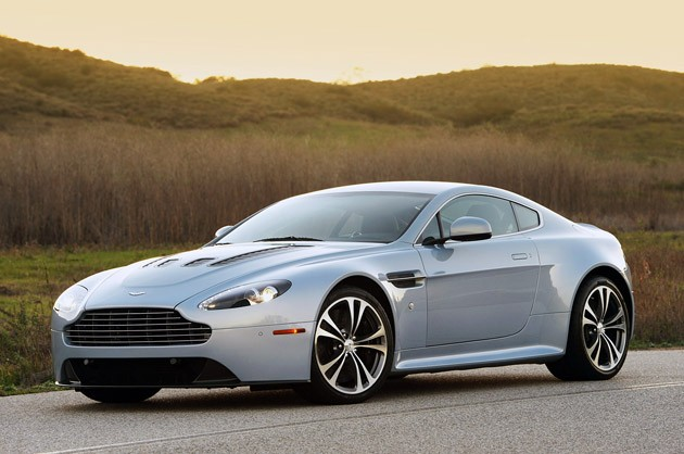 Aston martin competition photo - 1