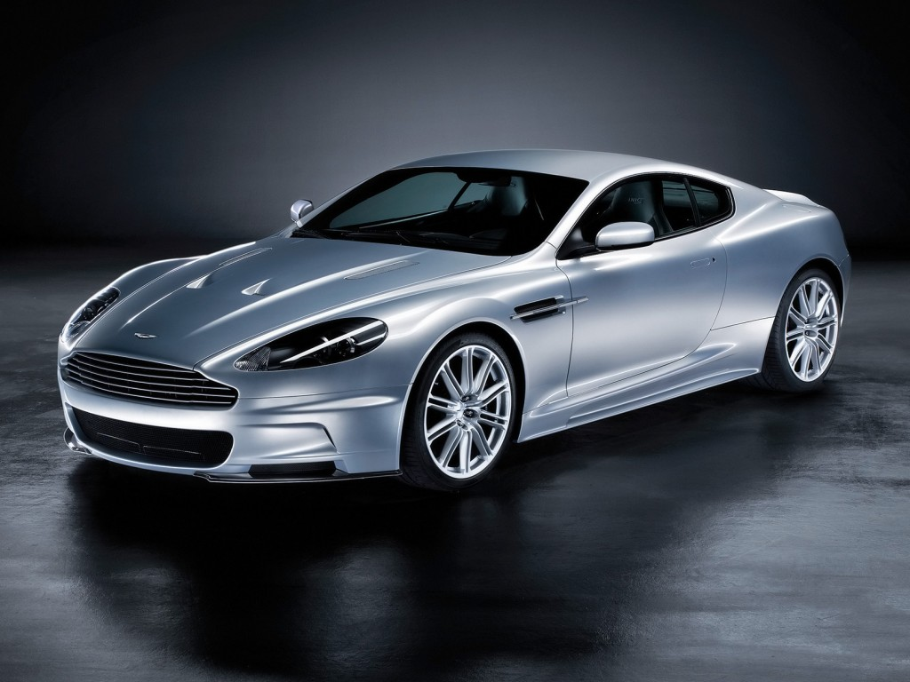 Aston martin dbs photo - 1