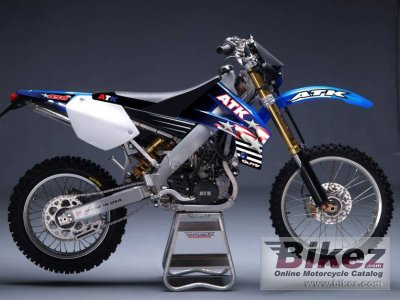 Atk enduro photo - 1