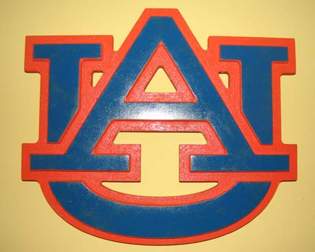 Auburn custom photo - 1