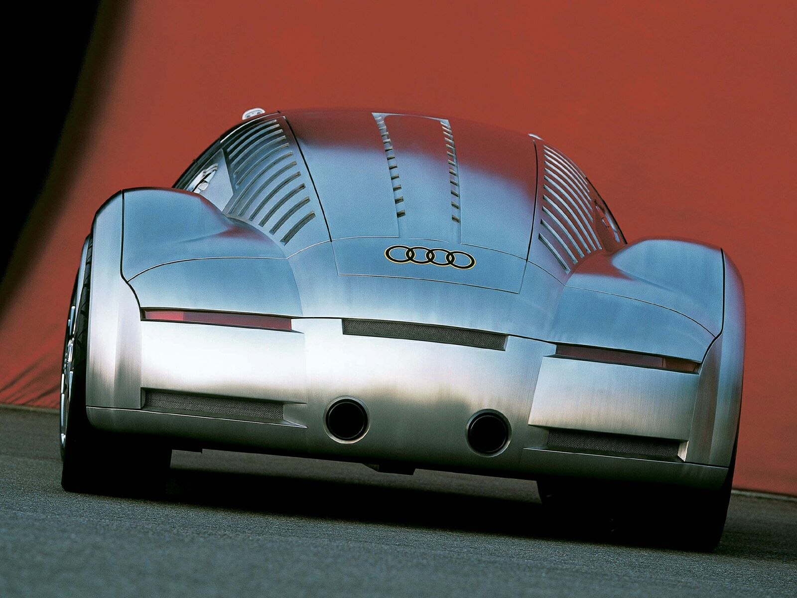 Audi rosemeyer photo - 2