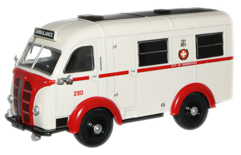 Austin ambulance photo - 3