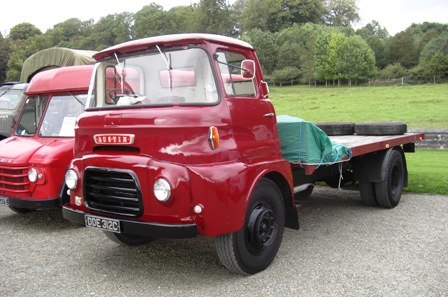 Austin lorry photo - 1