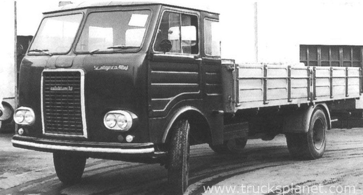 Autobianchi scaligero photo - 1