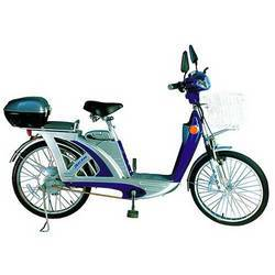 Avon e-scoot photo - 1