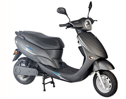 Avon e-scoot photo - 2