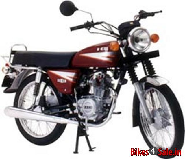Bajaj boxer photo - 4