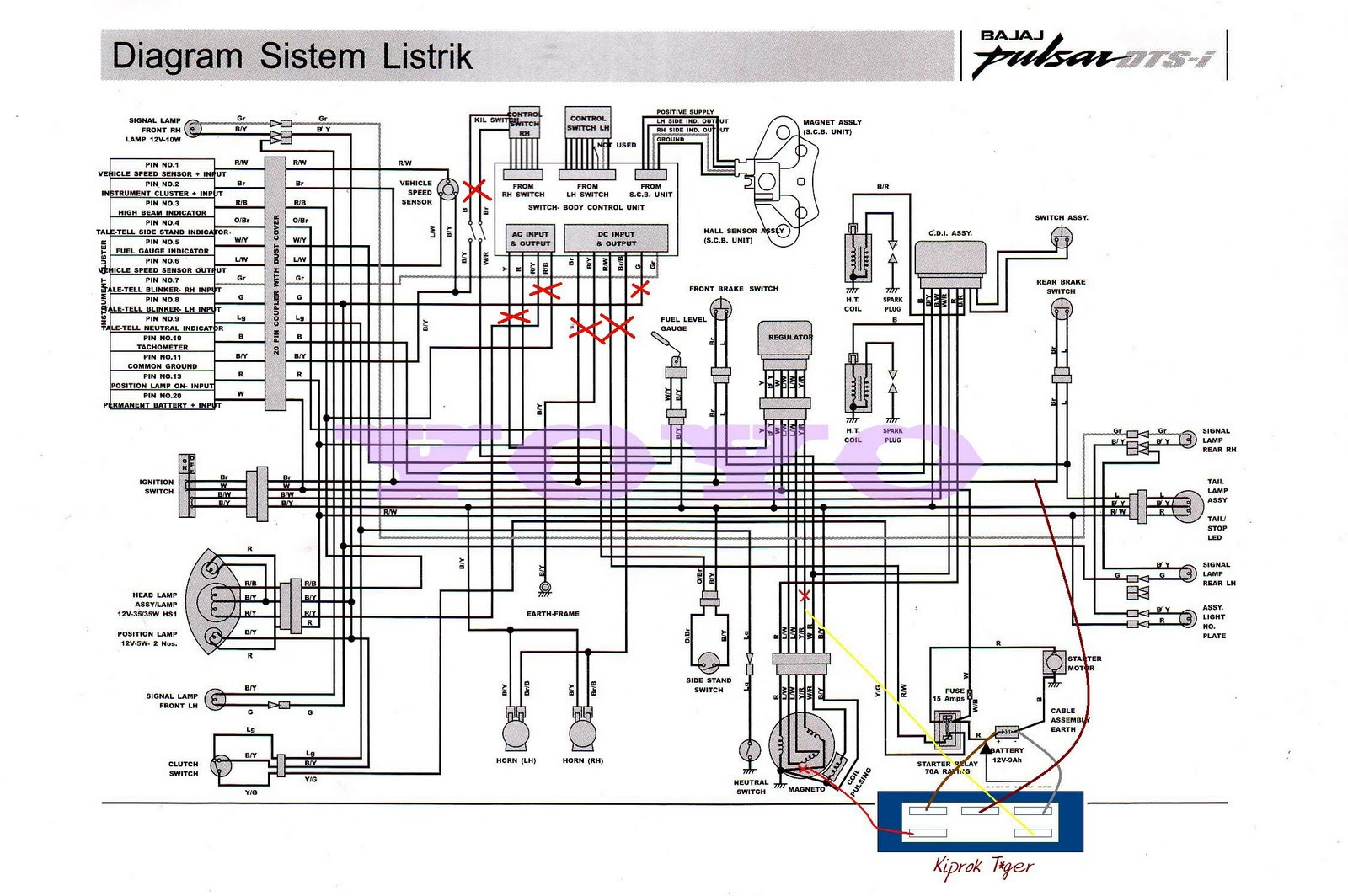 bajaj xcd 125 wiring diagram bajaj image wiring bajaj wave amazing photo on openiso org collection of cars on bajaj xcd 125 wiring diagram