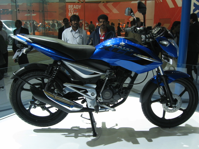 Bajaj xcd photo - 1