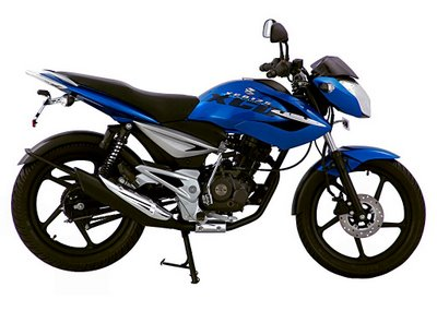 Bajaj xcd photo - 2
