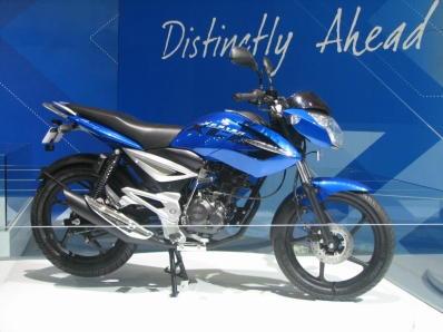Bajaj xcd photo - 3