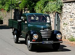 Barkas 901 photo - 4