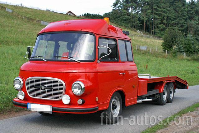 Barkas b1000 photo - 2