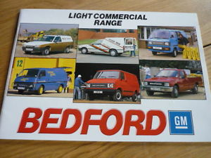 Bedford kb photo - 4
