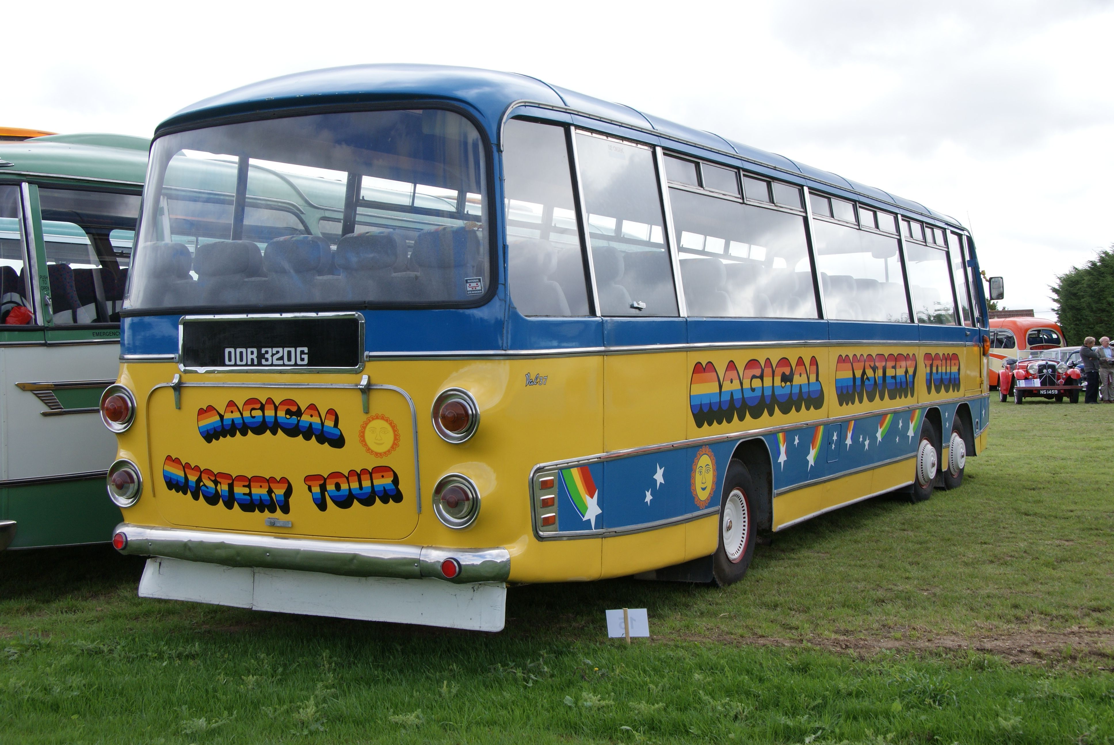 Bedford val photo - 1