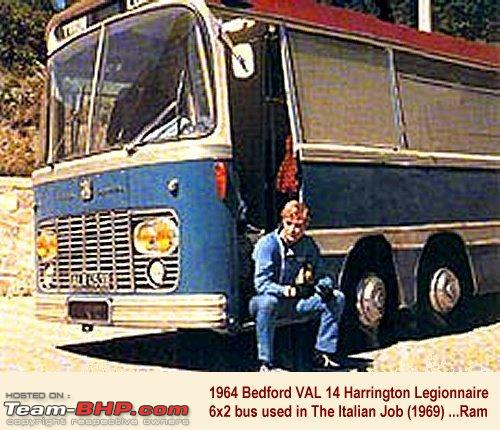 Bedford val photo - 2